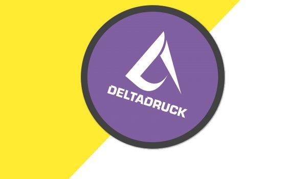 Deltadruck.de - Sticker / Etiketten